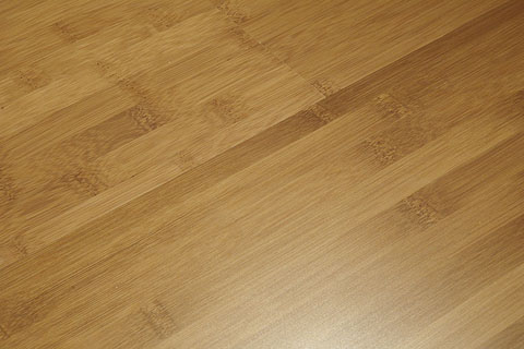 Closeout 7 39 engineered bamboo click flooring floor for Can you change the color of bamboo flooring