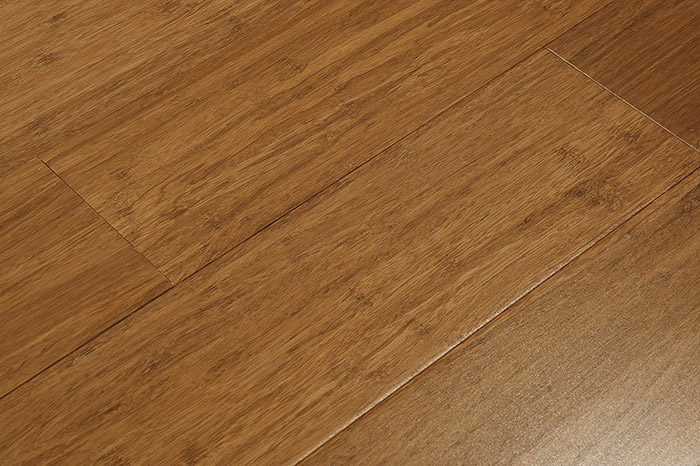 Engineered Bamboo Flooring Acclimation Morning Star