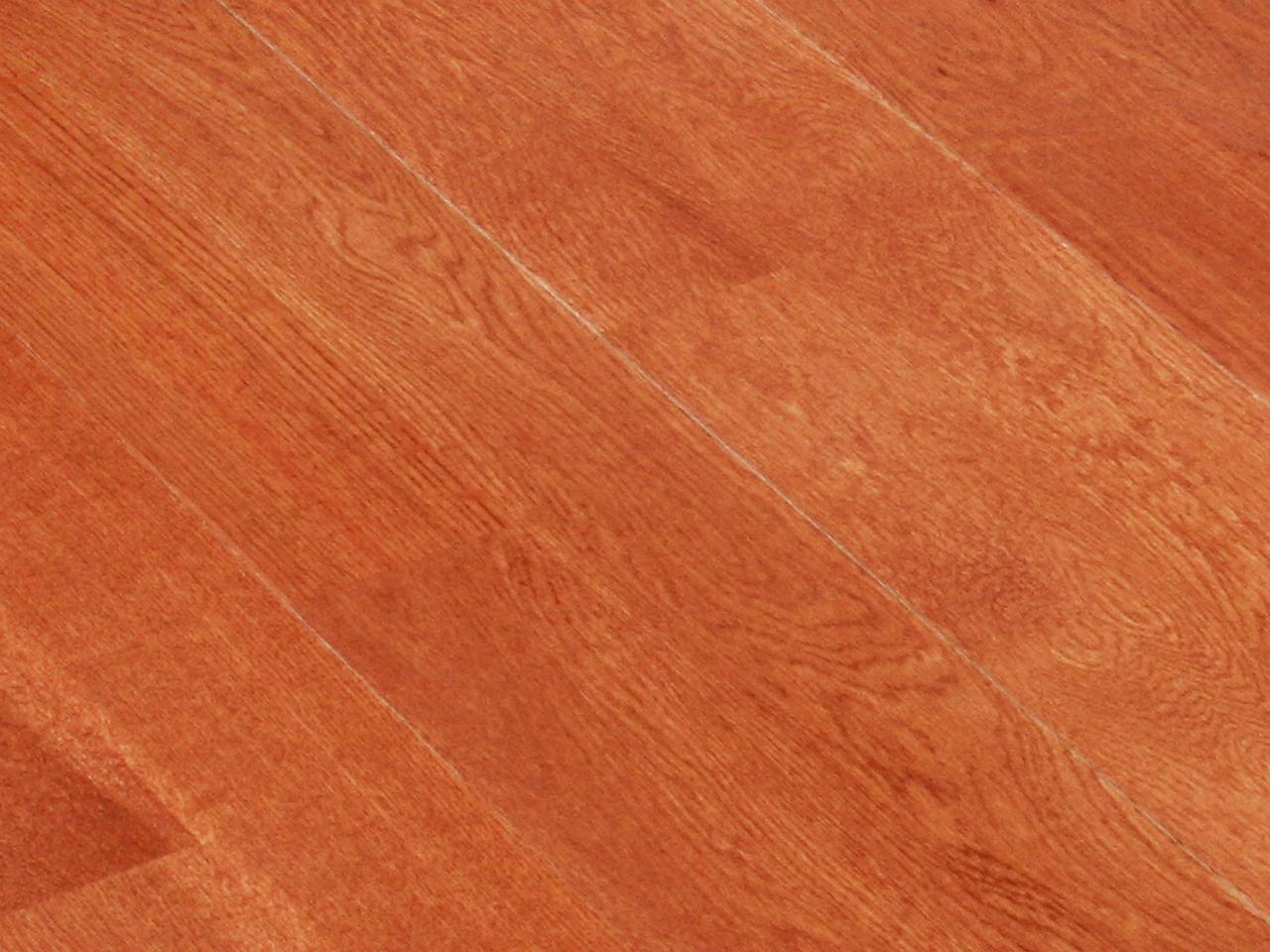 ... Solid Oak Golden Wheat Hardwood Flooring/Floor s/Floor S&B $3.69/SF