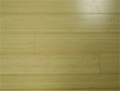 Amerique Bamboo Floor Vertical Natural
