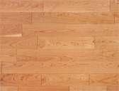 Greenland 2-Layer Hardwood Floor Cherry Medium