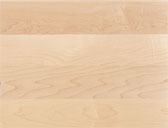Greenland 2-Layer Hardwood Floor Maple Natural