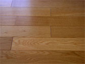 Greenland 2-Layer Hardwood Floor Oak Butterscotch