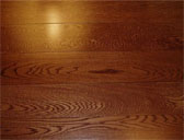 Greenland 2-Layer Hardwood Floor Oak Gunstock