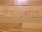 Greenland 2-Layer Hardwood Floor Oak Natural