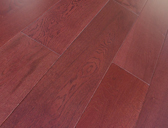 Greenland 3-Layer Engineered 5 inch Hardwood Floor Oak Merlot Flooring