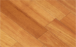 Hardwood Kempas Floor Natural(Honey Rose)