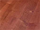 Greenland Multilayer Engineered 5 inch Hardwood Floor Maple Amber Flooring