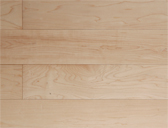 Greenland Multilayer Engineered 5 inch Hardwood Floor Maple Natural Flooring