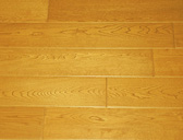 Greenland Multilayer Engineered 5 inch Hardwood Floor Oak Butterscotch Flooring