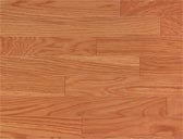 Greenland Multilayer Engineered Hardwood Floor Oak Red Flooring
