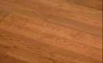 Solid Hardwood Floor Oak Golden Wheat