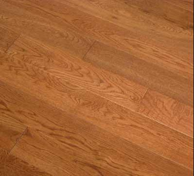 Floorus Com 3 4 Quot Solid Hardwood Oak Floor Golden Wheat