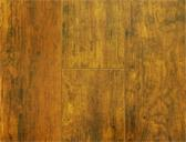 Laminate 12mm Flooring Brazilian Tigerwood