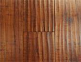 12mm Distressed Laminate Flooring Red Maple(Hazelnut)