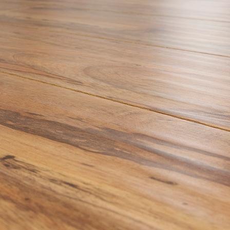 Floorus Com 12 3mm Distressed Laminate Flooring Pecan