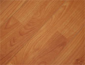 Laminate 12mm Flooring Medium Cherry