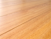 Laminate 12mm Flooring Relief Oak