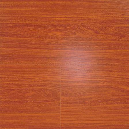 Floorus 83mm Laminate Flooring Santos Mahogany