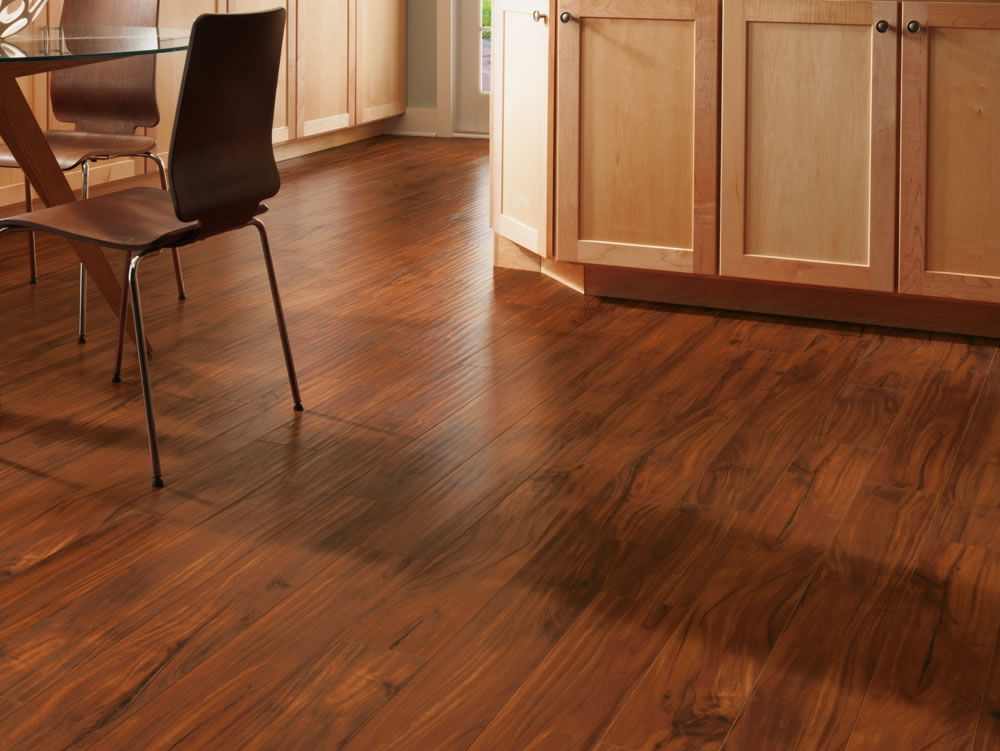 FloorUS Laminate Flooring