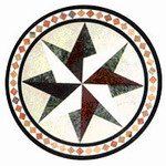 Medallion Inlay