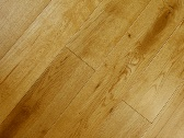 Hardwood Kempas Floor 5 inch Natural(Honey Rose)
