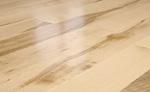 Solid Hardwood Maple Floor NaturalCountry Style