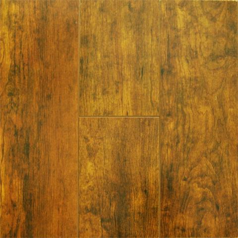 Laminate Flooring Brazilian Tigerwood